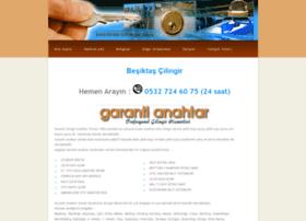 besiktas-cilingir.com