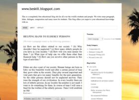 beskill.blogspot.com