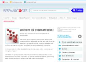 bespaarcodes.nl