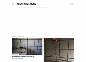 bespaarzuinig.blogspot.nl