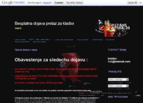 besplatna-dojava-prelaz.webs.com