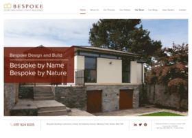 bespoke-builders.co.uk