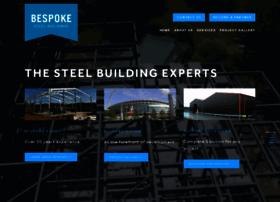 Bespoke-steel-buildings.co.uk