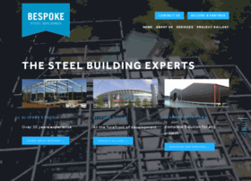 bespoke-steel-buildings.co.uk