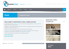 bespoke-steel.com