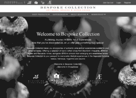 bespokecollection.com