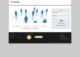 bespokecontacts.com