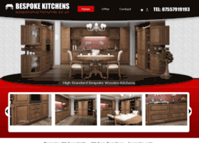 bespokekitchenunits.co.uk