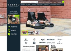 bessecchausseur.com