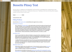 bessettepitney.net