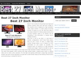 best-27-inch-monitor.com