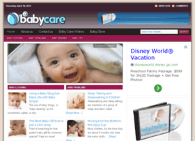 best-babycare.com