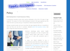 best-backpackers-insurance.co.uk