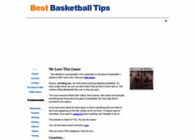 best-basketball-tips.com