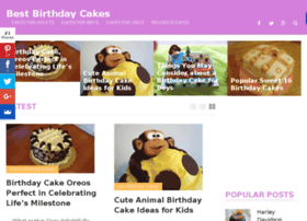 best-birthdaycakes.com