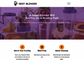 best-blender.co.uk