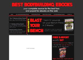 best-bodybuilding-ebooks.com