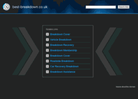 best-breakdown.co.uk