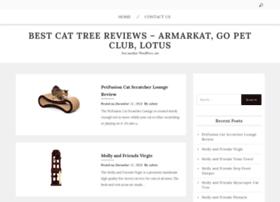 best-cat-tree-reviews.com