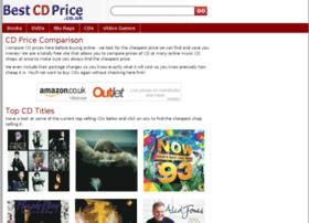 best-cd-price.co.uk