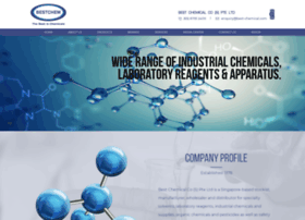 best-chemical.com