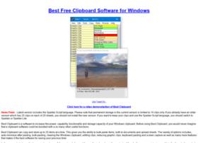 best-clipboard.com
