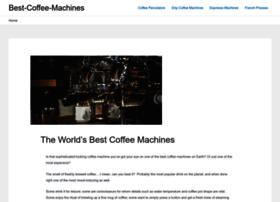best-coffee-machines.com