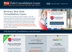 best-debt-consolidation-companies.com