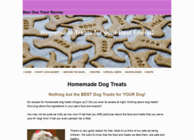 best-dog-treat-recipes.com