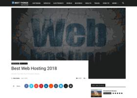 best-domain-hosting.5bestthings.com