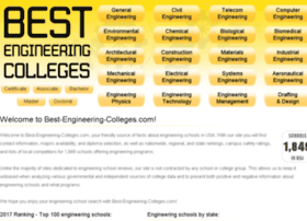 best-engineering-colleges.com
