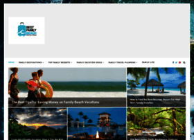 Best-family-beach-vacations.com