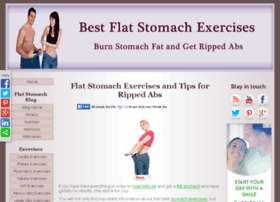 best-flat-stomach-exercises.com