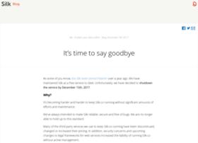 best-funded-kickstarter-tech-and-journalism.silk.co