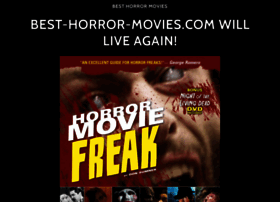 best-horror-movies.com