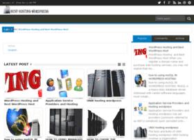 best-hosting-for-wordpress.blogspot.com