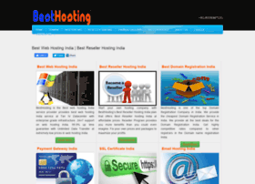 best-hosting.co.in