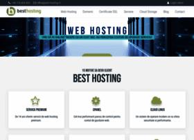 best-hosting.ro