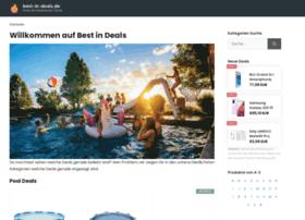 best-in-deals.de