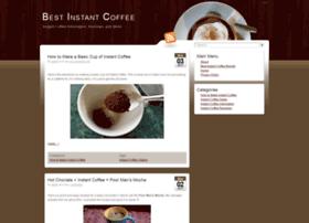best-instantcoffee.com
