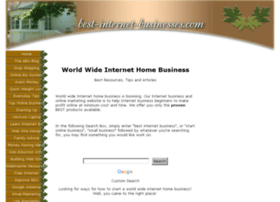best-internet-businesses.com