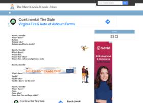 best-knock-knock-jokes.com