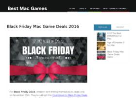 best-macgames.com