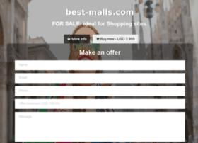 best-malls.com