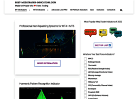 best-metatrader-indicators.com