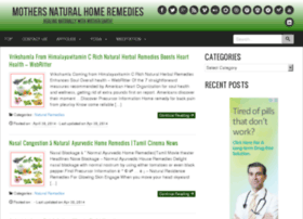best-natural-health-cures.com