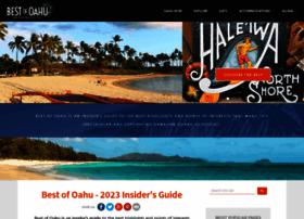 best-of-oahu.com