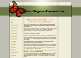 best-organic-fertilizer.com