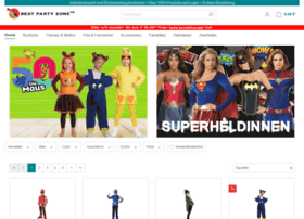 best-party-zone-costumes.com