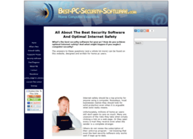 best-pc-security-software.com